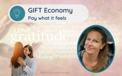 GIFT Economy – Pay what it feels